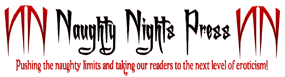Naughty Nights Press Readers Blog